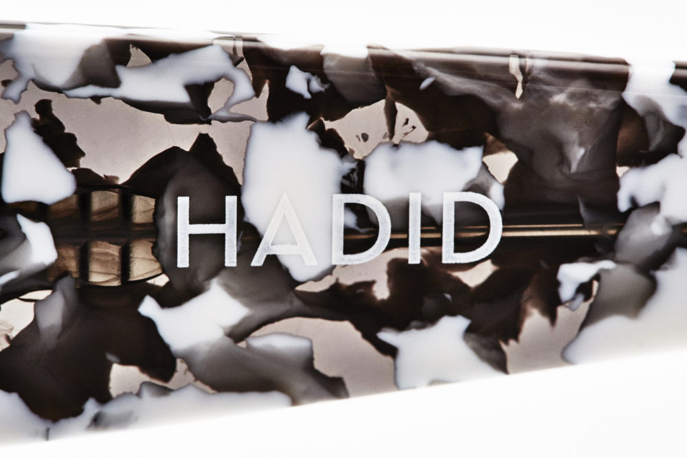 Hadid Eyewear - Photo Edit