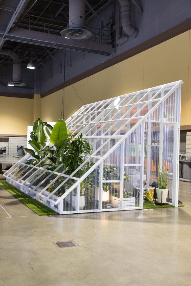 Modernica Greenhouse