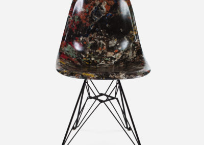 Jackson Pollock Studio x The Hundreds x Modernica